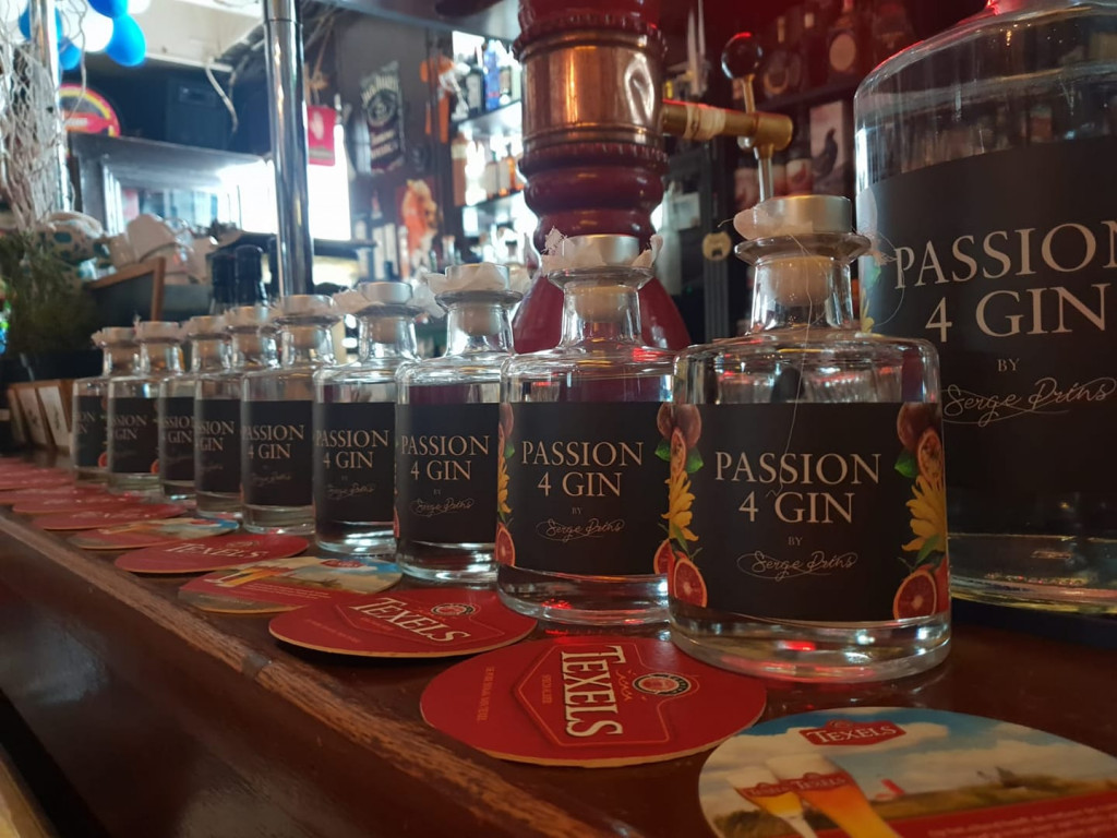 PASSION4GIN