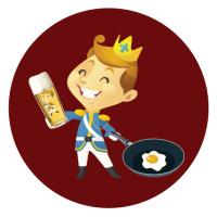 De Kleine Prins 03 - Alleen Prins Cirkel