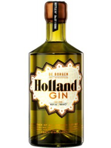 holland-gin